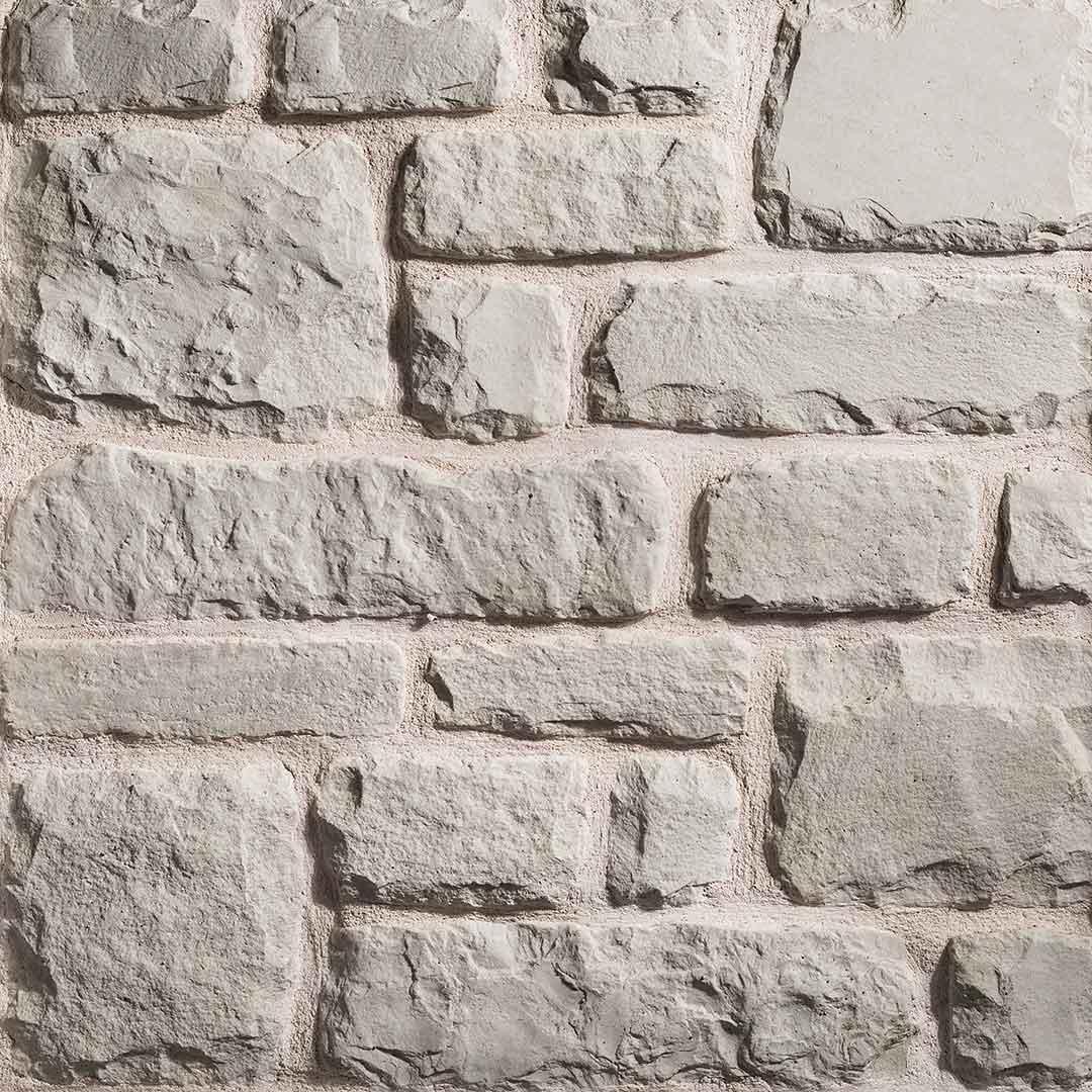 fasadni kamen castell white
