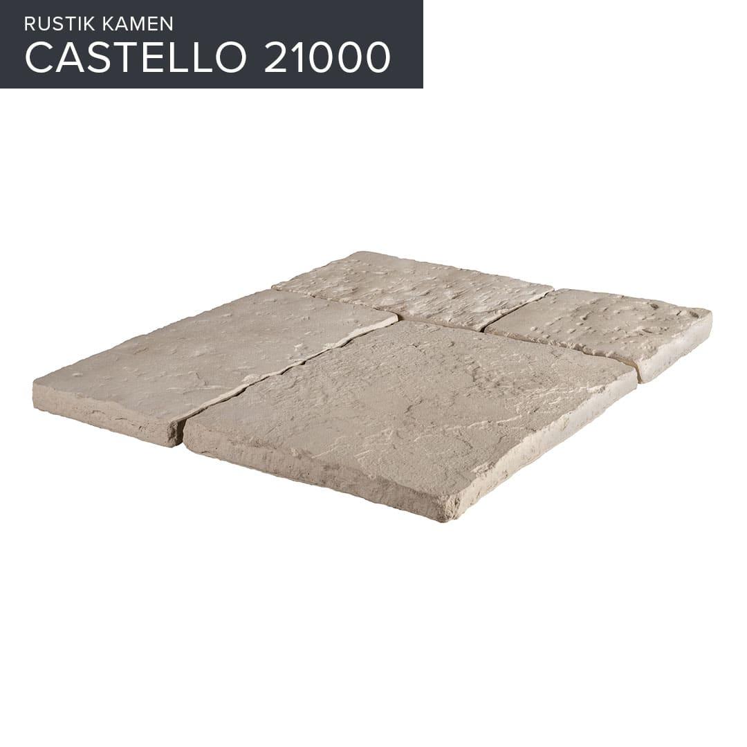castello bez