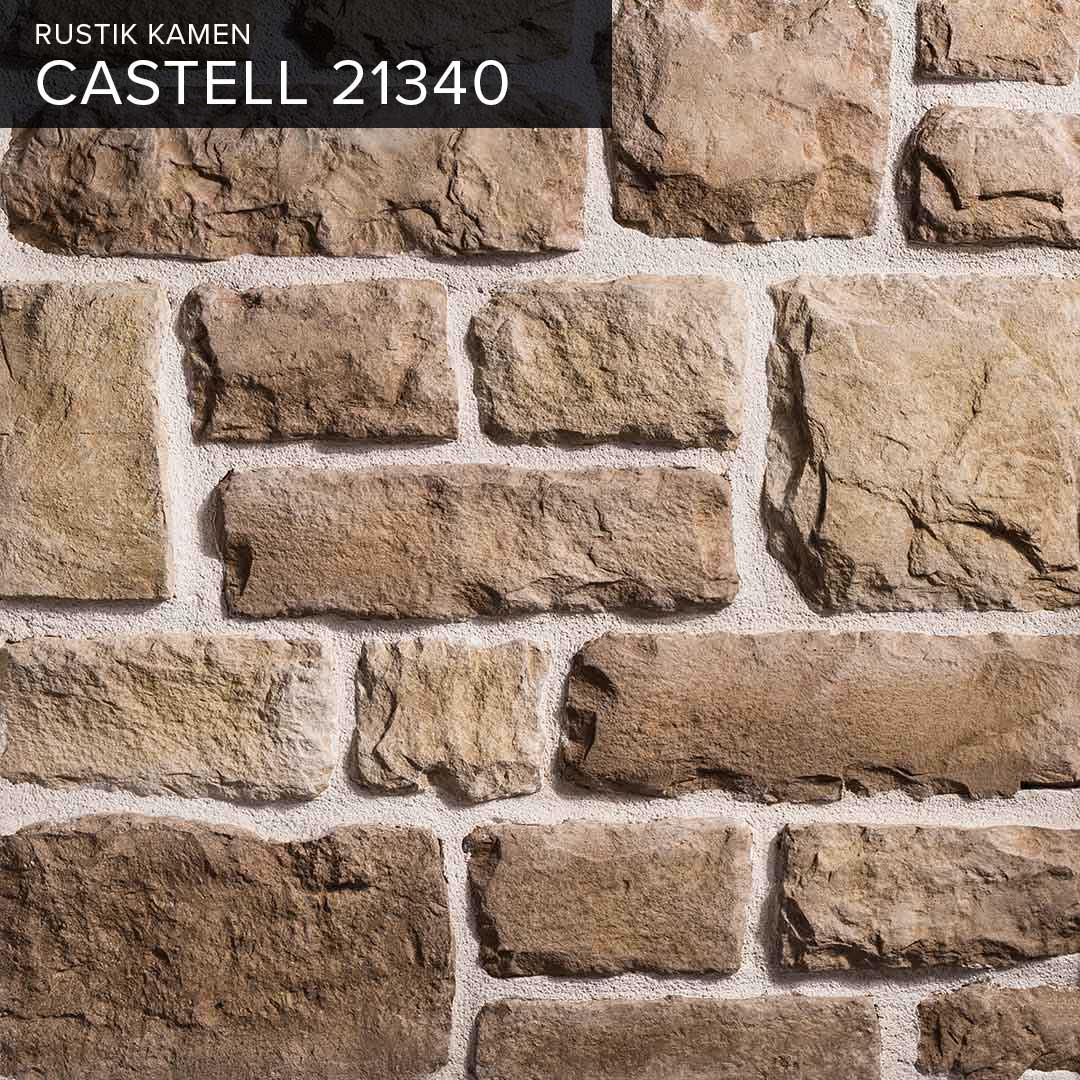 castell 21340