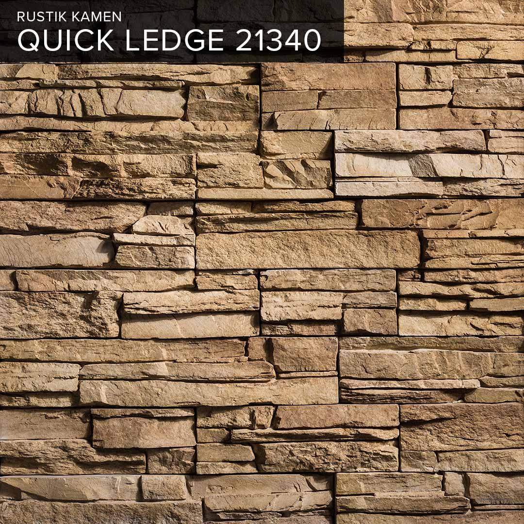 quick ledge 21340