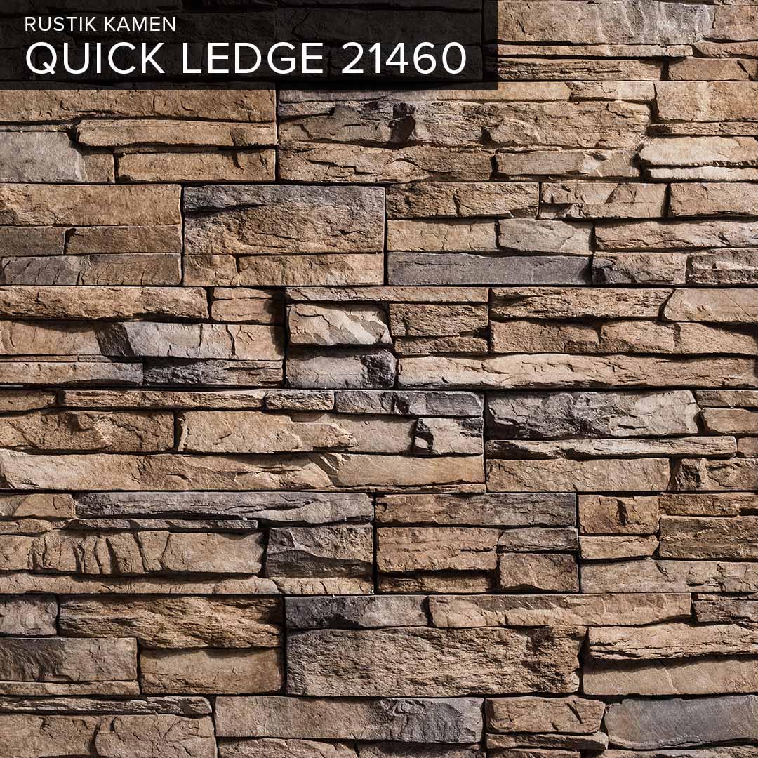 quick ledge 21460