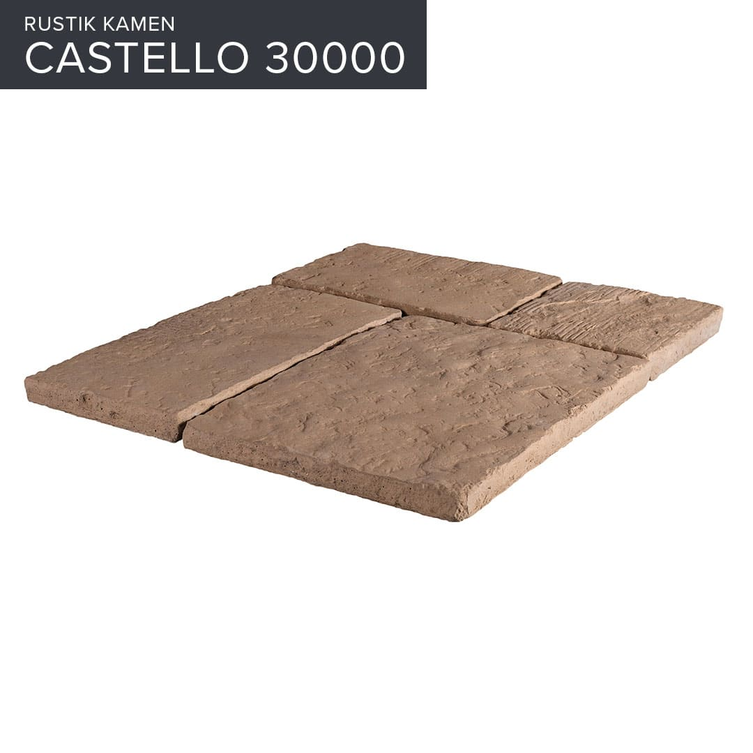 castello smedja