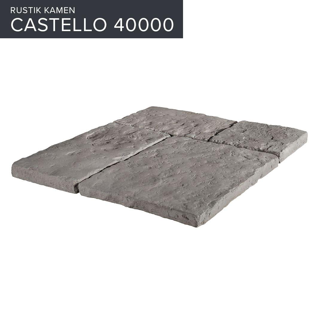 castello siva