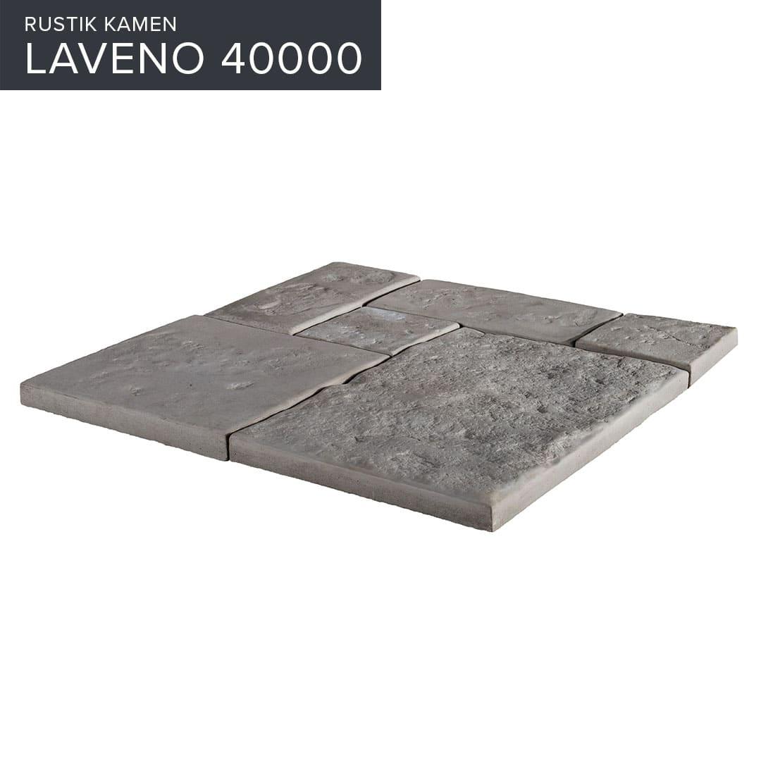 laveno siva