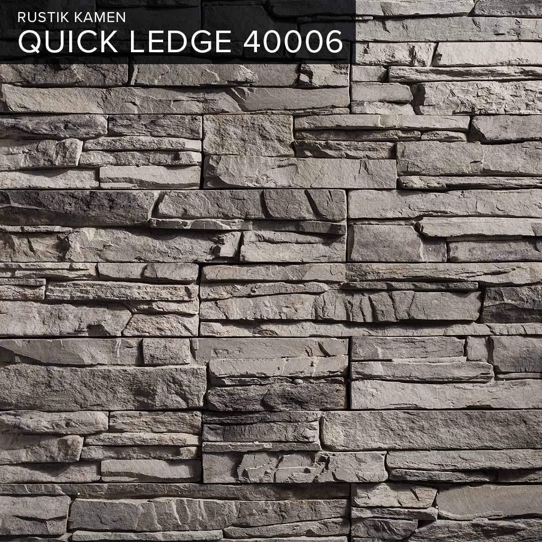 quick ledge 40006