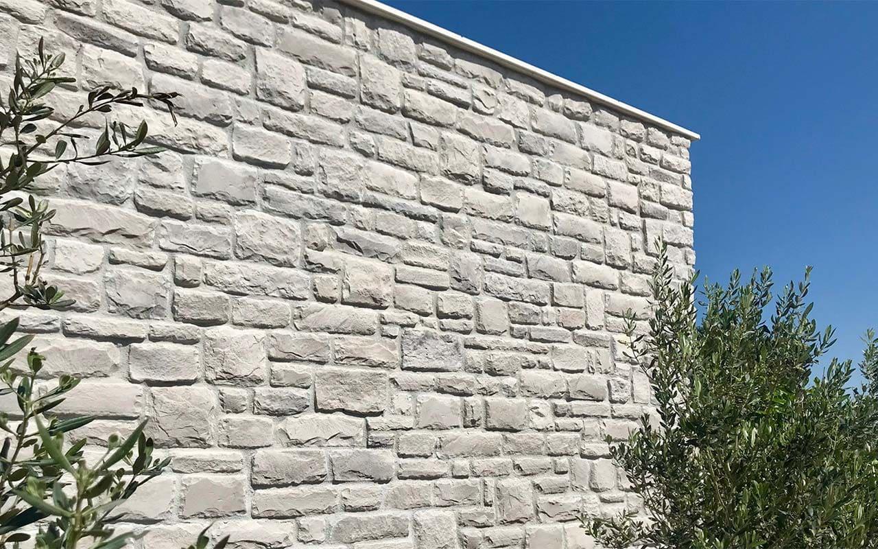 castell dekorativni kamen