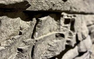 vjerodostojnost teksture kamena