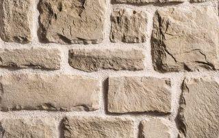castell prikaz boje i teksture kamena